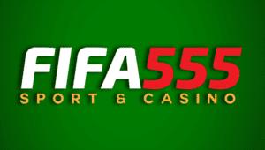 fifa555เครดิตฟรี
